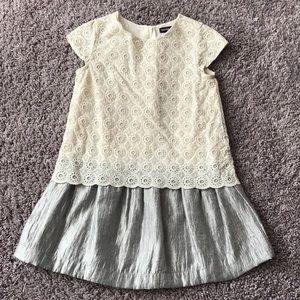 Baby Gap beautiful dress!!